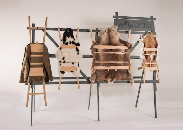 Live Stock | Tijn van Orsouw | C-More Concept Store | Honigcomplex Nijmegen