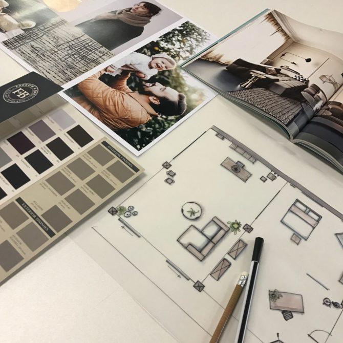 Workshop kleur en interieur ontwerp + verlichting | C-More Concept Store