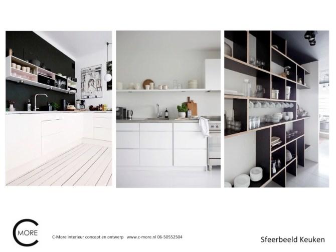 Gratis compleet en professioneel interieur advies ter waarde van € 699,- of gratis flits advies ter waarde van € 200,-bij C-More Concept Store. Vraag naar de voorwaarden.