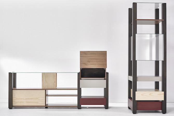 TOTEM cabinet | kast | Maarten Baptist | Room|LOFT#2 | C-More Concept Store