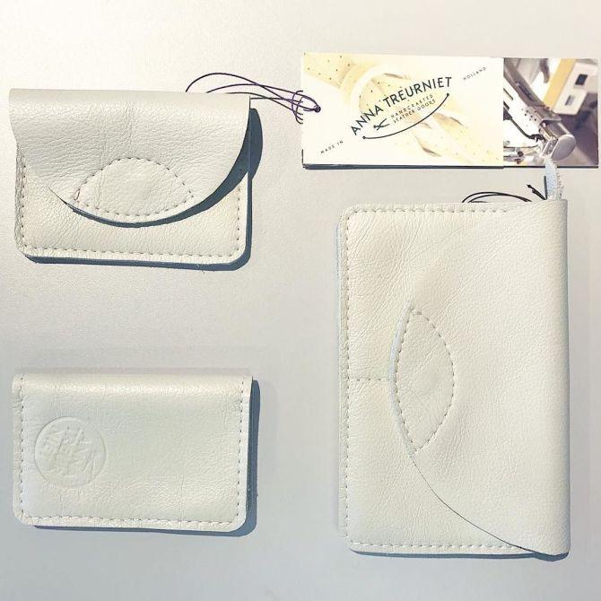 Made in Nijmegen bij C-More Concept Store | Anna's tassen en portemonneetjes