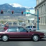 DSCF0776 (Road chronique américaine - 6 - Colorado. Même le sheriff prend de la hauteur)
