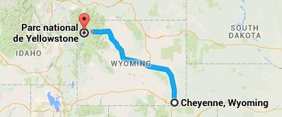 Cheyenne-Wyoming