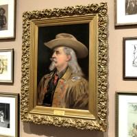Road chronique américaine - 7 - William Cody, alias Buffalo Bill, faussaire de l'Histoire