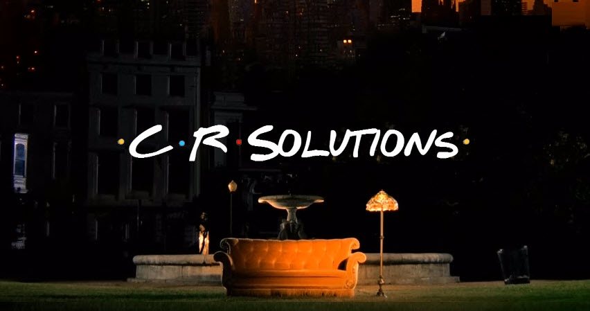 CR Solutions Friends