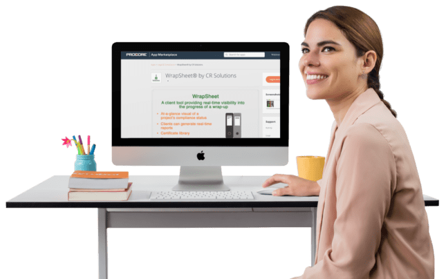 CR Solutions Joins Procore App Marketplace