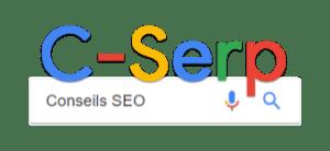 Logo de C-SERP - Conseils SEO