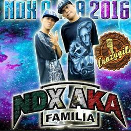 Ambyar Atiku Hip Hop Lyrics And Music By Ndx Aka Familia