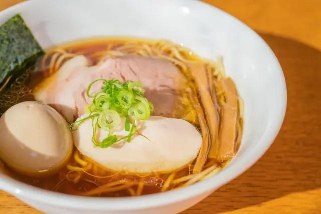 【情熱大陸】ラーメン職人・平岡寛視のJapanese Ramen Noodle Lab Qの通販・お取り寄せ?場所やアクセスは?10月3日