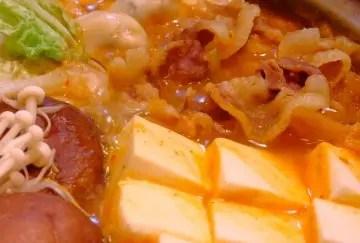 「ごごナマ」豚キムチ豆腐のレシピ!山本ゆりさんの電子レンジ料理!