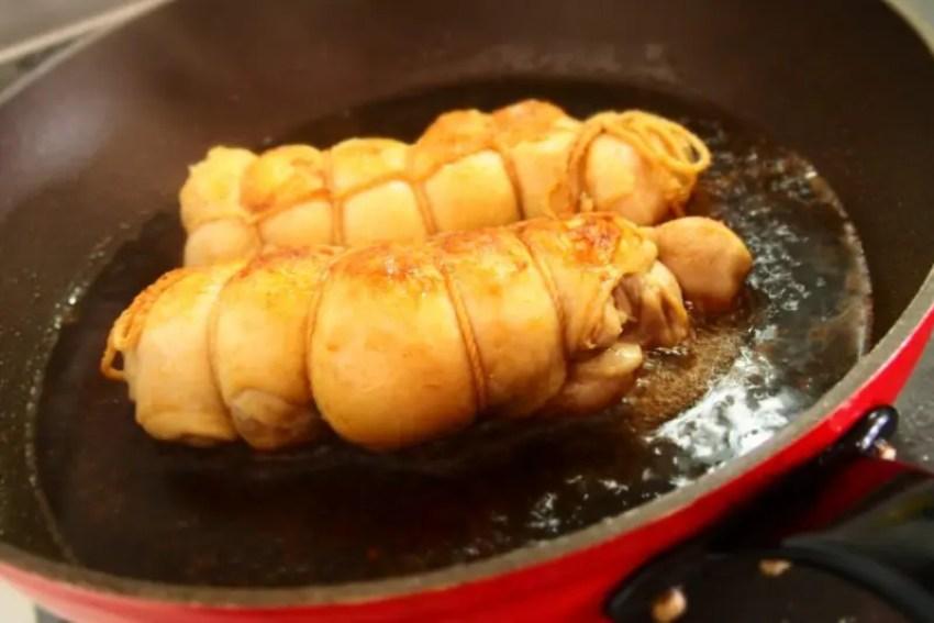 「ウワサのお客さま」ヘルシー鶏チャーシューのレシピ!つき (長田 知恵)さん伝授!
