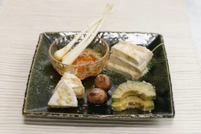 【あさイチ】チーズのみそ漬けのレシピ!チーズ焼きおにぎりに?
