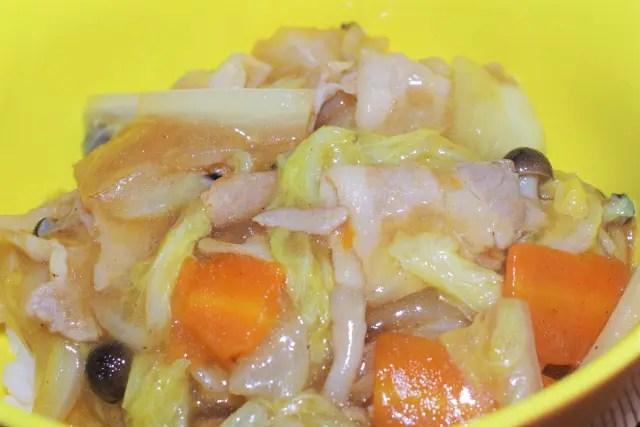 【イット!】麻婆キャベツのレシピ!家政婦makoのレンチン料理!3月19日