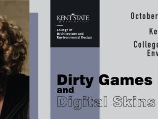 Dirty Games and Digital Skins Lecture
