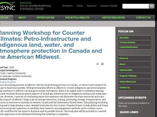 Counter Climates Project