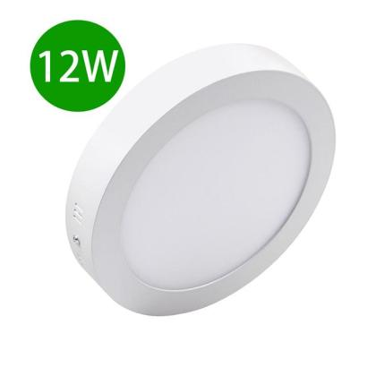 12W Surface Mounted Bright LED Ceil  end 11 22 2018 4 30 PM  12W Surface Mounted Bright LED Ceiling Light for apartment condo shop