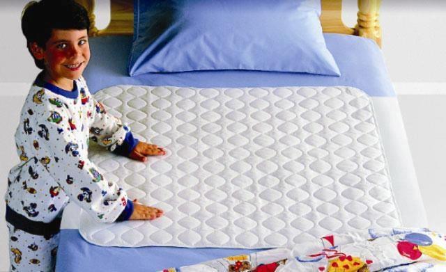Baby Waterproof Bedsheet Protector