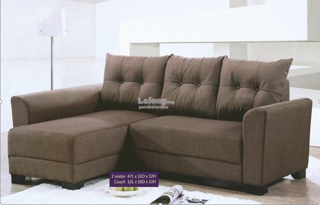 Sofa 3 Seater Malaysia