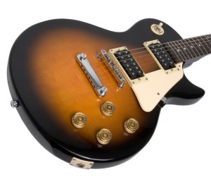 EPIPHONE LES PAUL LP100 ELECTRIC G (end 10142020 5:42 PM)