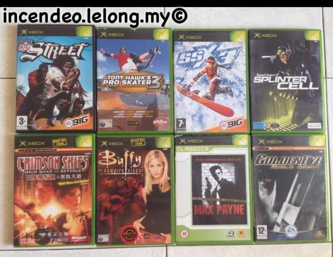 incendeo     Original Games for Mic  end 9 6 2018 7 31 AM    incendeo     Original Games for Microsoft XBOX