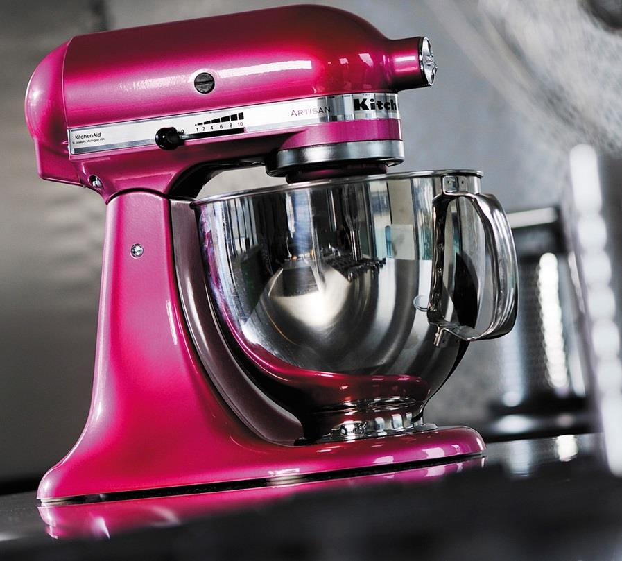 Image Result For Kitchen Aid Mixer Malaysia