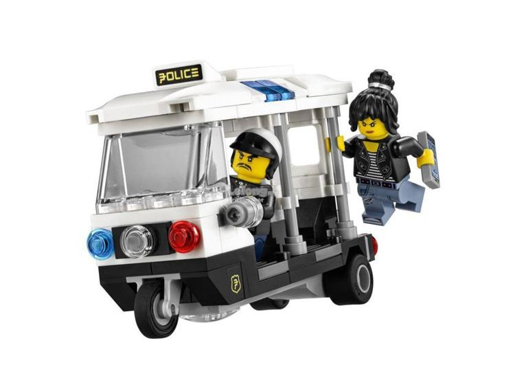 LEGO Compatible Ninjasaga City Chas (end 9/12/2018 12:15 AM