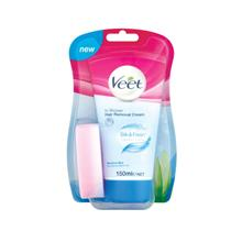 Veet Sensitive Skin Inshower Hair Removal Cream Ml
