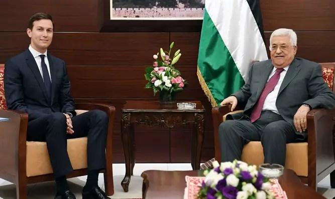 Kushner and Abbas