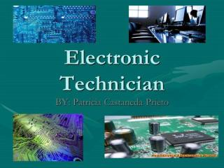 Image result for Electronic Technician