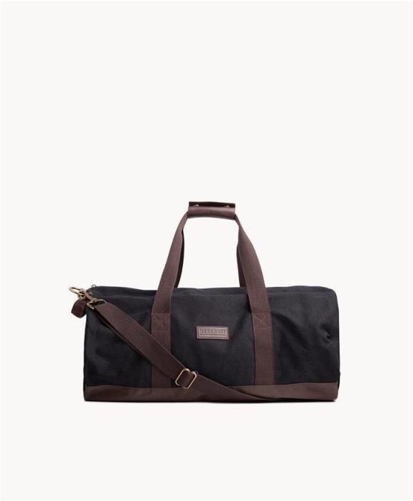 Sheng Long Leatherware The hamptons weekend bag