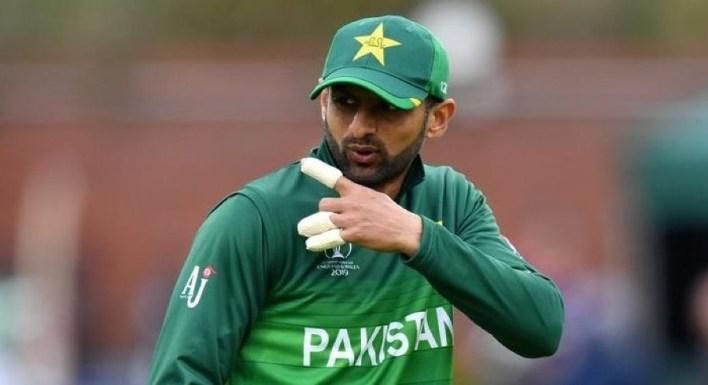 Shoaib Malik sends out special message to fans ahead of Kashmir Premier League