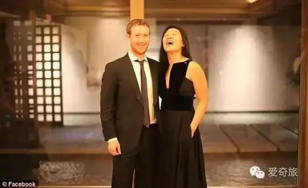睡在臉書老闆31歲千億富翁床上,那個神奇的女子,娶到她竟然是祖克柏「賺到了」!!這個女人竟然是用這招牢牢鎖住他