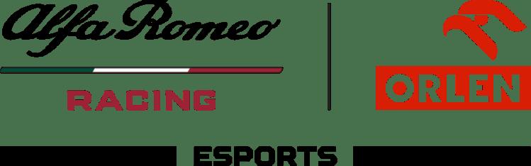 Alfa Romeo Racing ORLEN F1 Esports IMB Racewear