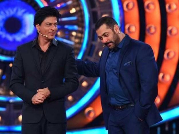 یش راج بینر نے سلمان کی جگہ شاہ رخ کو فلم میں چور بنانے کا فیصلہ کیا ہے۔ فوٹو: فائل