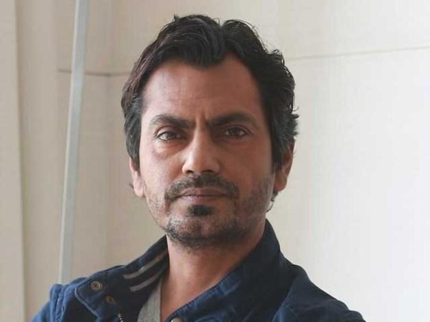 سابق وزیر اعظم کے لیے نامناسب الفاظ استعمال کرنے پر نوازالدین کے خلاف مقدمہ درج کرلیا گیا۔