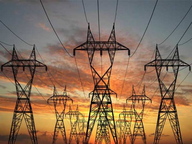 بجلی مہنگی کرنے کی سمری آج اجلاس میں پیش کی جائے گی (فوٹو: فائل)