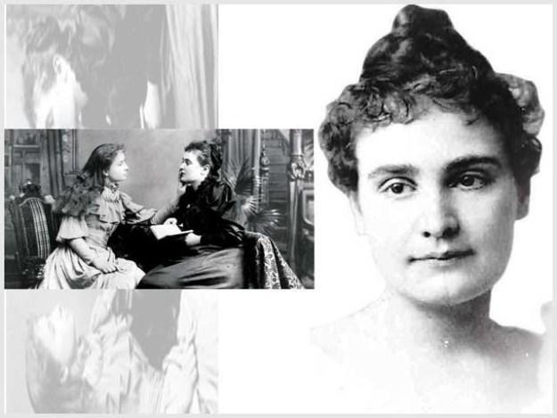 جن کی بدولت ہیلن کیلر کا نام تاریخ میں زندہ ہےوہ ایک عظیم استاد، صبر اور استقامت روشن مثال ہیں۔ فوٹو: فائل