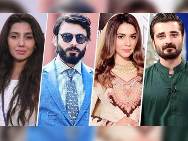 فلم میں فواد خان یاد گار کردار مولاجٹ اور حمزہ علی عباسی نوری نتھ کے کردار میں نظر آئیں گےفوٹوفائل