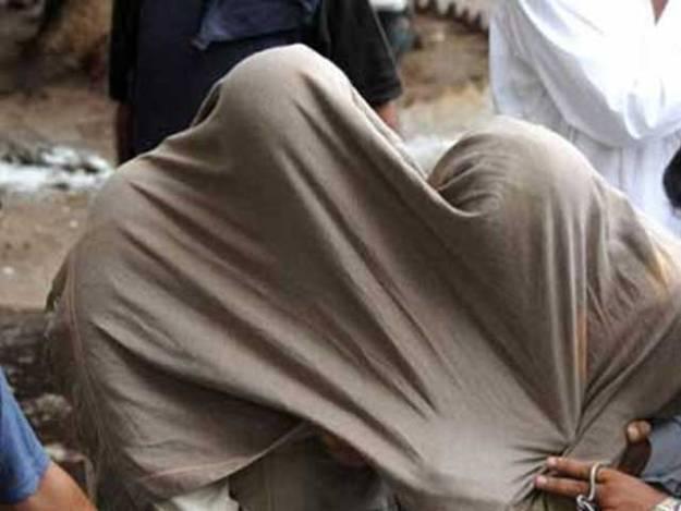 دہشت گردوں کو خفیہ اطلاع پر بوچہ کلاں مندرہ  سے گرفتار کیا گیا، سی ٹی ڈی: فوٹو: فائل