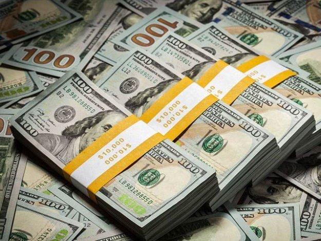 زرمبادلہ کے ذخائر 15ارب ڈالر سے تجاوز کر گئے، مجموعی مالیت 15 ارب 70 کروڑ 96 لاکھ ڈالر ہوگئی. فوٹو: فائل