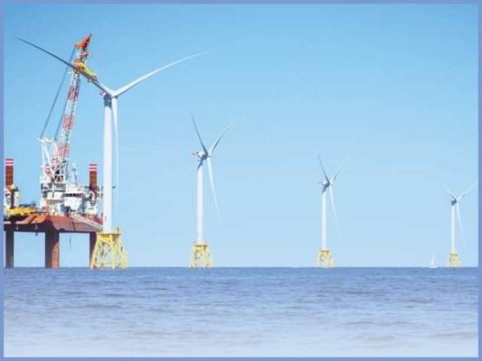 پاکستان سمندری وسائل سے مالامال ہونے کے باوجود نیلگوں معیشت سے بھرپور فائدہ نہیں اُٹھا رہا