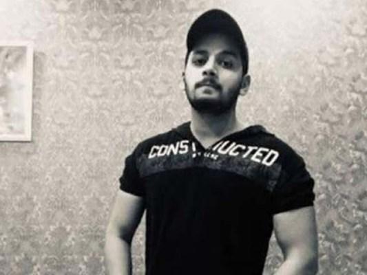ٹک ٹوک ویڈیو بناتے وقت دوست نے غلطی سے سلمان پر گولی چلادی (فوٹو : بھارتی میڈیا)