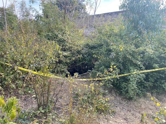 Noshehra minor girl missing body found