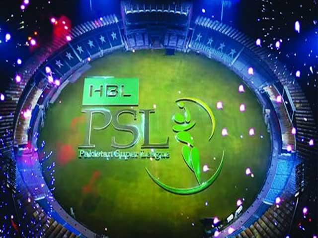 پی ایس ایل کی افتتاحی تقریب پر 21 کروڑ روپے خرچ ہوں گے