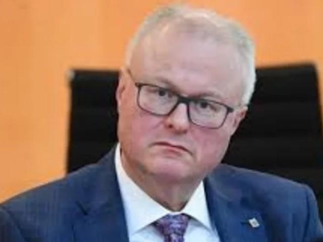 کورونا وائرس؛ جرمنی کے صوبائی وزیر خزانہ کی عوام کی مالی امداد میں ناکامی پر خودکشی
