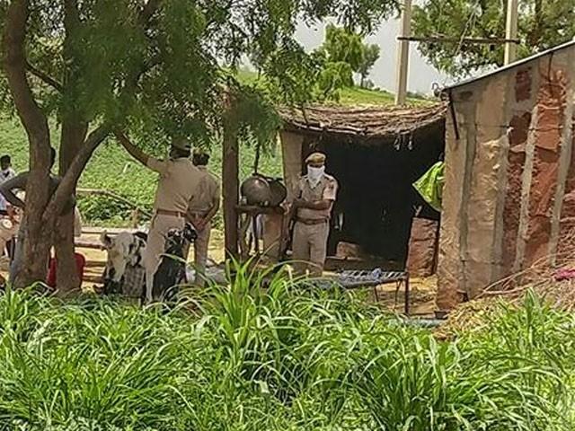 بھارت میں ایک ہی خاندان کے 11 پاکستانی ہندو تارکین وطن کی پُراسرار موت
