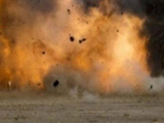 چمن میں بم دھماکے سے 5 افراد جاں بحق، متعدد زخمی