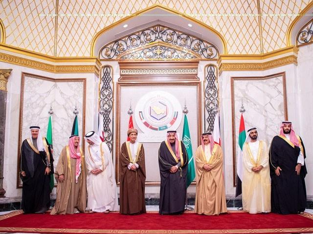 عرب ممالک کا اقوام متحدہ سے ایران پر اسلحے کی پابندی میں توسیع کا مطالبہ