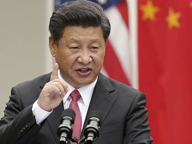 صدر شی جن پنگ کی چینی فوج کو جنگ کے لیے تیاری رہنے کی ہدایت