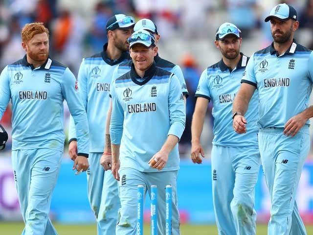 انگلینڈ ٹیم کا متوقع دورہ پاکستان مستقبل کیلئے اہم قرار